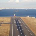 Photos: s8143_羽田空港D滑走路西側