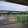 s3391_常磐線123M浪江駅発車