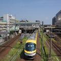 s2562_近鉄23000系電車_津駅を発車