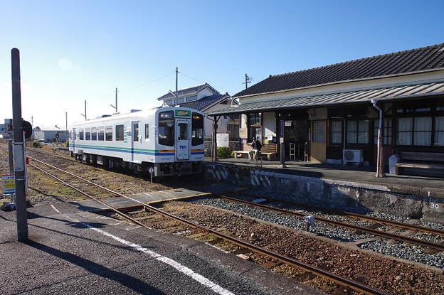 s8064_天竜浜名湖鉄道130列車掛川行TH2111_遠州森