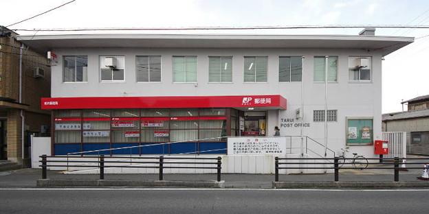 s7449_垂井郵便局_岐阜県不破郡垂井町_ct