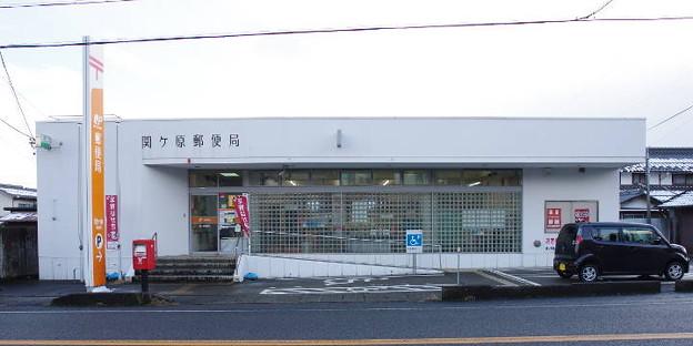 s7453_関ケ原郵便局_岐阜県不破郡関ケ原町_t