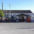 s8055_遠州森駅_静岡県周智郡森町_天竜浜名湖鉄道