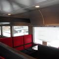Photos: s9074_きらきらうえつ2号車きらきらラウンジボックス席
