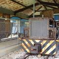 Photos: s0386_南大東島蒸気機関車2号機_南大東村ふるさと文化センター