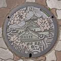 s2802_大阪市マンホール_住之江区_カラー