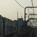 s2896_おおさか東線前面車窓_久宝寺~新加美間