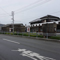 Photos: s7011_醤の郷通りの醤油樽モニュメント