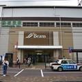 Photos: s5277_新杉田駅_神奈川県横浜市磯子区_JR東