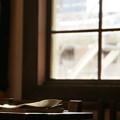 Photos: 学び舎の窓