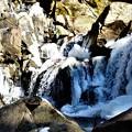 写真: 尼ン滝