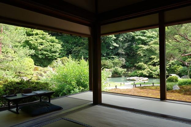 静けさを感じに京都へ!