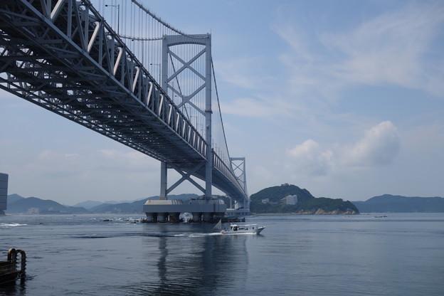 Photos: 鳴門海峡大橋