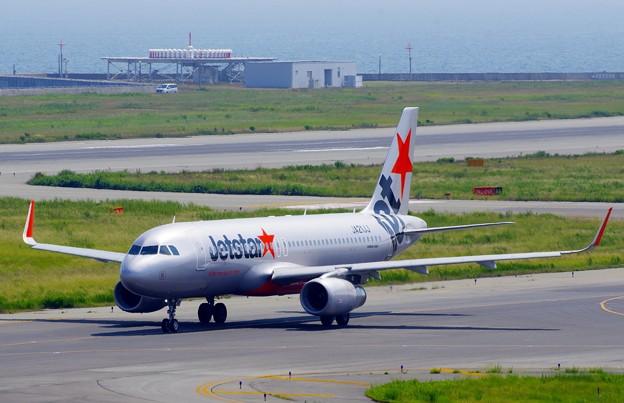 Jetstar Japan JA21JJ