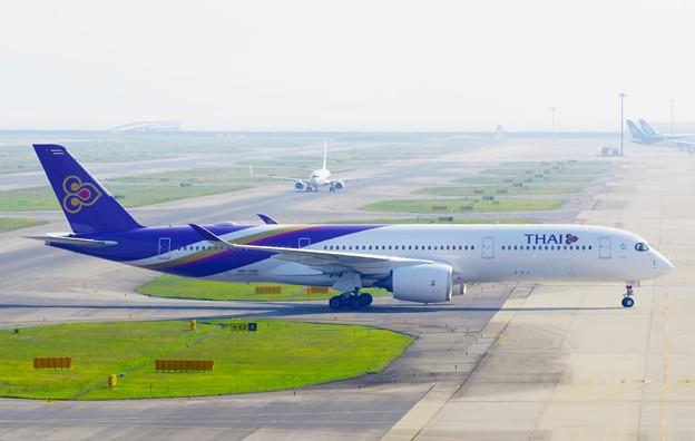 Thai Airways International HS-THH