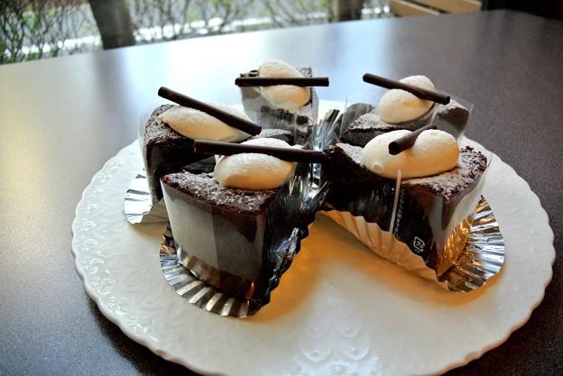 2015.10.19-Gateau Chocolat