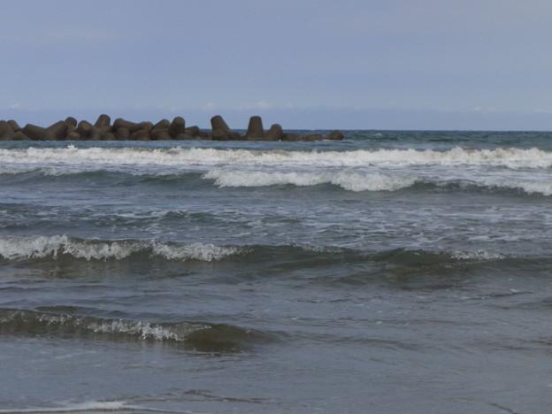 写真: 前原海岸 海その594 RIMG4427
