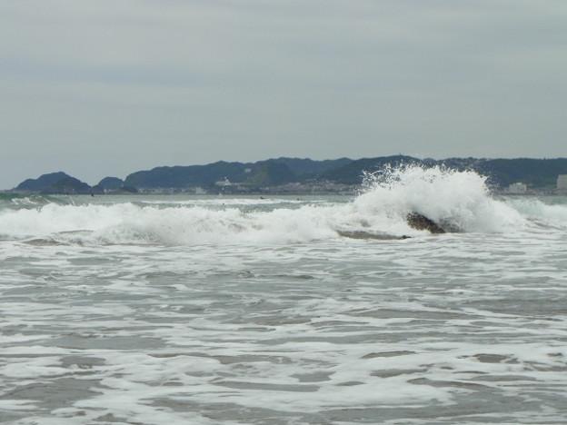 写真: 前原海岸 海その597 RIMG4202