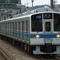 写真: 小田急多摩線 区間準急新宿行 RIMG3633