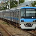 写真: 小田急多摩線 多摩急行唐木田行 RIMG3650