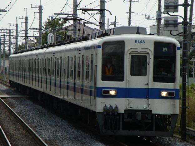 東武野田線 普通柏行 RIMG3721