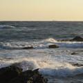 写真: 城ヶ島 海その802 IMG_1314