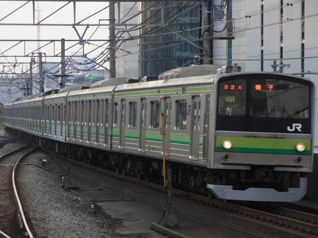 横浜線 普通磯子行 RIMG4001