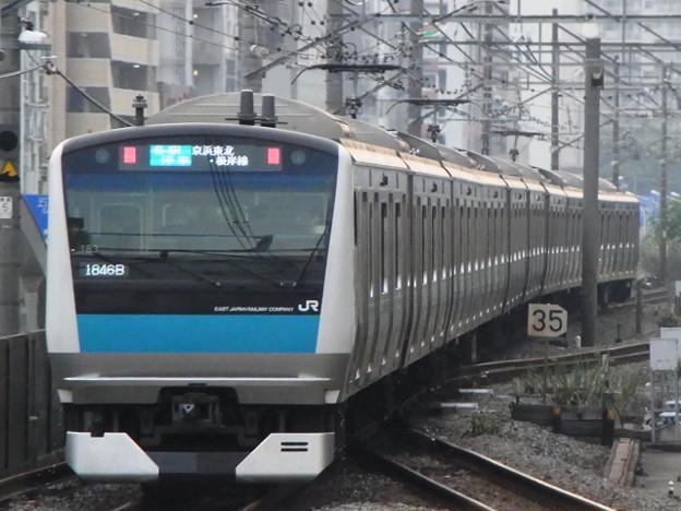 京浜東北線 普通大宮行 RIMG4005