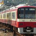 京急本線 快特泉岳寺行 RIMG5081