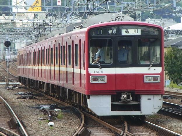 京急本線 普通品川行 RIMG5086