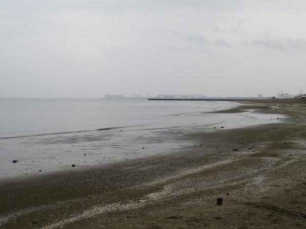 幕張海岸 海その852 IMG_2903