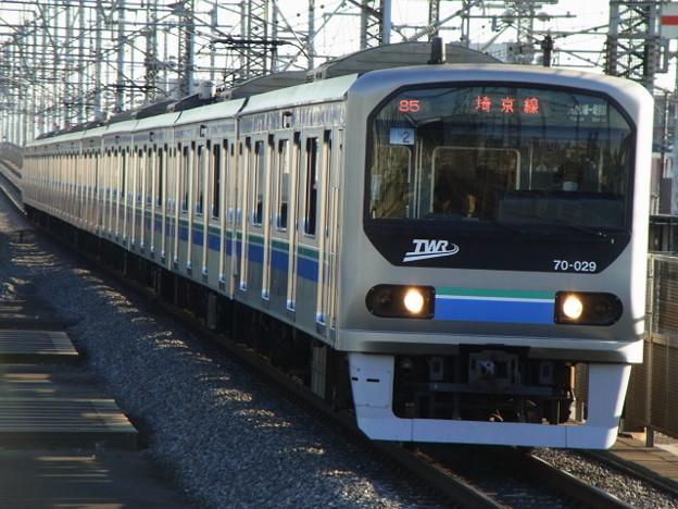 埼京線 普通大宮行 RIMG5280