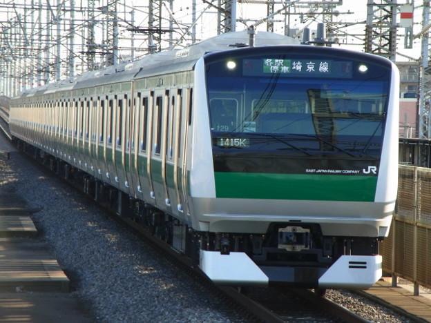 埼京線 普通大宮行 RIMG5285