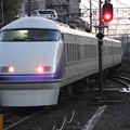 Photos: 東北本線 特急スペーシアきぬ新宿行 RIMG5289