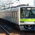 都営新宿線 普通笹塚行 RIMG5302