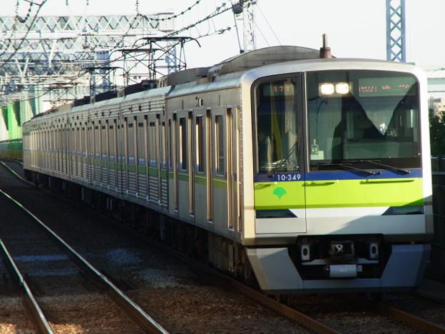 都営新宿線 普通笹塚行 RIMG5314