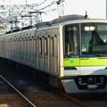 Photos: 都営新宿線 普通笹塚行 RIMG5314