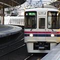 Photos: 都営新宿線 急行本八幡行 RIMG5317