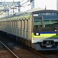 Photos: 都営新宿線 普通笹塚行 RIMG5318