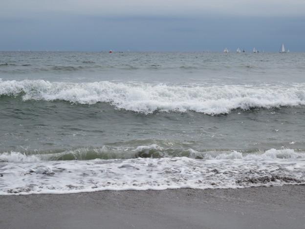 七里ヶ浜 海その881 IMG_3262