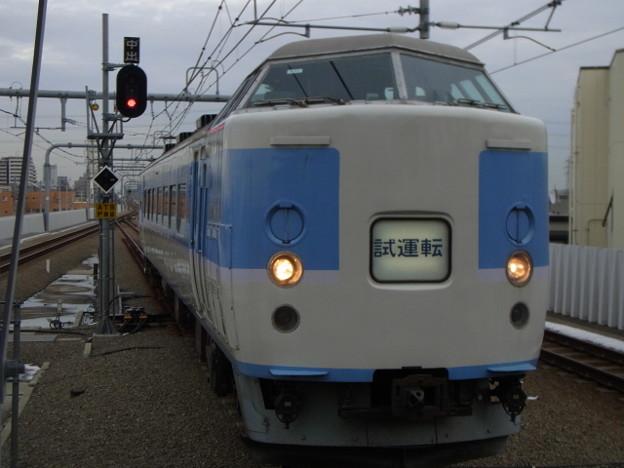 中央線 試運転 RIMG5611