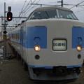 Photos: 中央線 試運転 RIMG5611