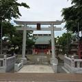 Photos: 富士吉原天神社