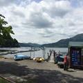 Photos: 6月の芦ノ湖