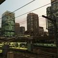Photos: 丸の内オフィス街
