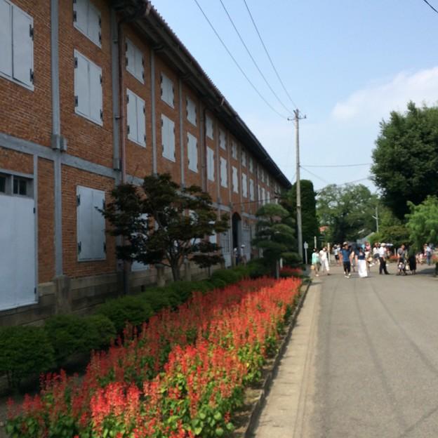 世界遺産 富岡製糸場3