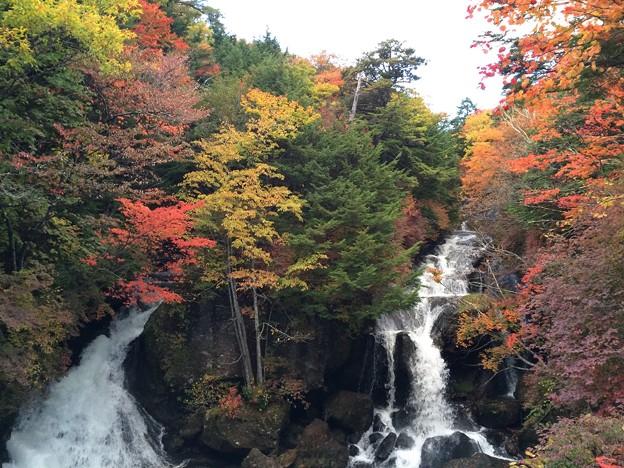 竜頭の滝6