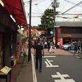 Photos: 伏見稲荷 参道?