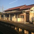 Photos: 日向大束駅