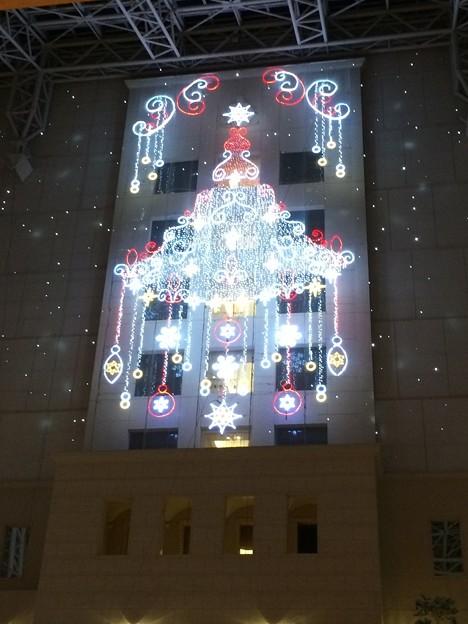 シーガイア クリスマス2